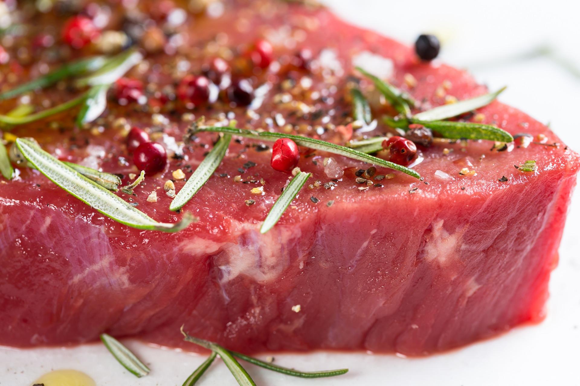 calorie viande hachée 5 continuer à cette façon