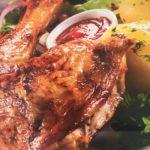 ricetta pollo grigliato macelleria d andrea