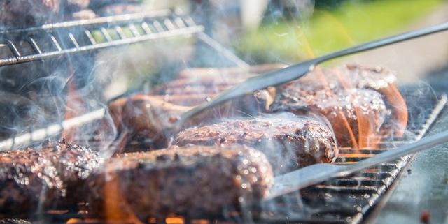 grigliata barbecue perfetto