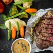 bistecca tecniche per cuocerla